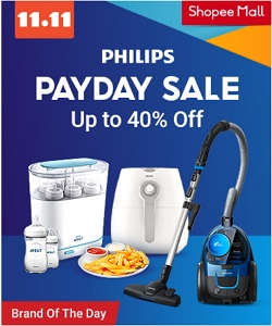 Shopee 10.30 Philips